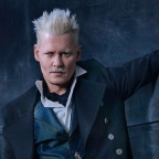 Johnny Depp Fired From Fantastic Beasts Franchise