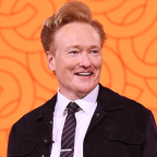 Conan Ends Show After 28 Years