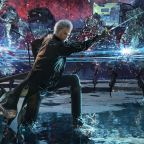 New Devil May Cry 5 Special Edition Launch Trailer