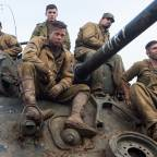 Top 5 Military Movies