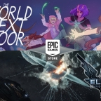 Epic's Free Games of the Week