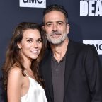 Hilarie Burton Joins Walking Dead as Negan's Wife