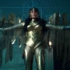 Wonder Woman 84 Releasing December 25th