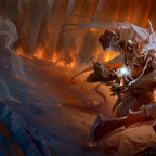 Dungeons and Dragons Series is in the Works