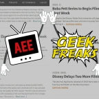 Geek Freaks and AEE are Teaming Up!