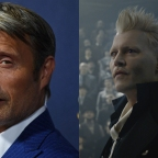 Mads Mikkelsen in Talks to Join Fantastic Beasts