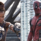 Black Panther and Deadpool 3 Starting Production