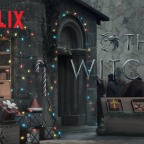 Christmas Comes to The Witcher