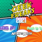Geek Freaks' 2021 Plans