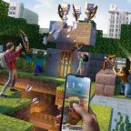 Minecraft Earth Ending Soon