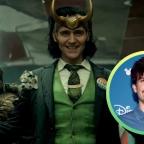 Michael Waldron to Write Loki 2 and Feige's Star Wars Film