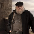 George R.R. Martin Has Been Busy