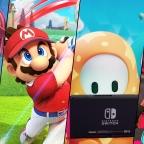 Nintendo Direct's Big Reveals