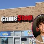 GameStop Short Squeeze Film in the Works