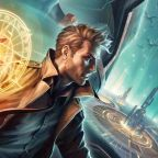Constantine Series in the Works at HBO Max