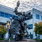 Blizzard Investors' Call