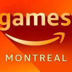 Amazon Games Opens a New Studio