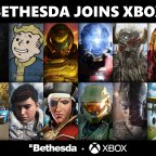 Microsoft's Acquisition of Bethesda is Complete