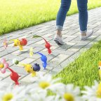 Pikmin AR Game in the Works