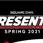 Square Enix Presents Announcements