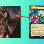 Magic Card Artist Suspended for Plagiarism