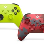 New Xbox Gold Policy and Controllers