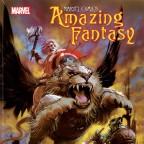 Marvel Announces a New Comic Series