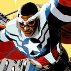 Captain America 4 in the Works