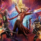 Guardians of the Galaxy Game is on the Way