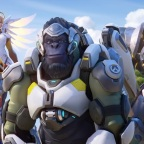 Big Changes Coming in Overwatch 2