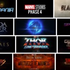 MCU Phase 4 Trailer