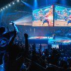 PlayStation Patent Could Bring eSports Gambling
