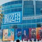 BlizzCon 2021 Canceled