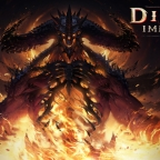 Diablo Immortal Coming This Year