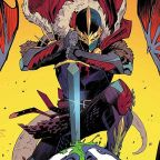 Could The Black Knight Bring a New Genre to the MCU?