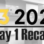 E3 2021 Day 1 Recap