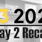 E3 Day 2 Recap