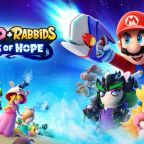 Mario + Rabbids Sparks of Hope Leaked