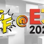 Geek Freaks at E3 2021!