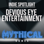 Mythical Games – Indie Spotlight