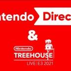 Top 5 Nintendo E3 2021 Announcements