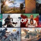 Ubisoft Forward Trailer for E3 2021