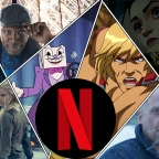 Netflix Shows Off Their Love For Geeks All Week