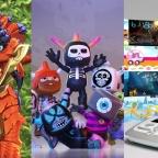 Top 5 E3 2021 Day 3 Reveals