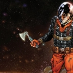High Stakes and No Oxygen – A Redshift #1 Review