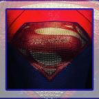 Supergirl Costume Revealed