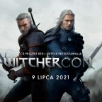 Witcher Convention Announced