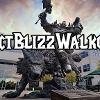 Employees Walkout on Activision Blizzard in Protest