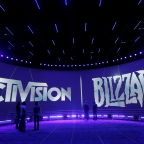 Activision Blizzard Under Fire After New Sexual Harassment Lawsuit