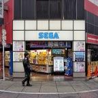 """Sega's """"Rigged"""" Arcade Machine Has Them in Court"""